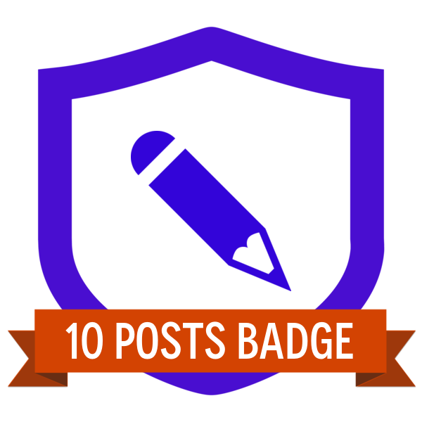 "Badge icon ""Pencil (347)"" provided by The Noun Project under Creative Commons - Attribution (CC BY 3.0)"